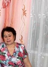 Tatarlove познакомиться с татаркой.  Гульфия 64 года Екатеринбург 476329