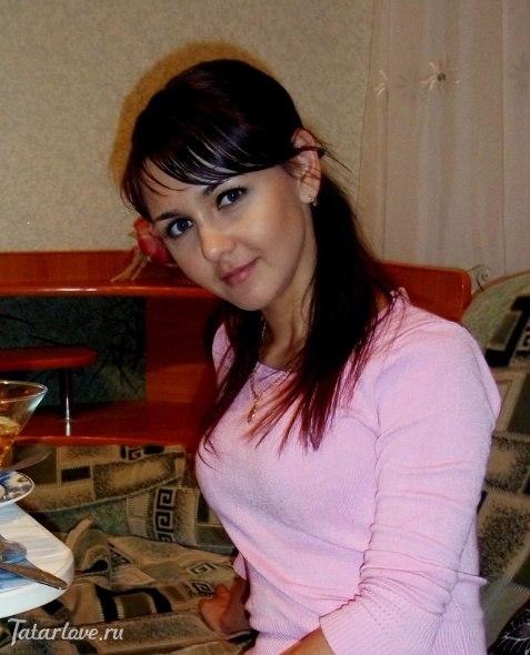 знакомства с девушками татарками