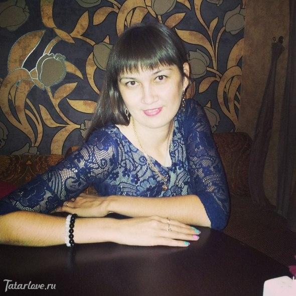 по татарские знакомство казани