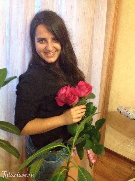 знакомства в крыму татарские