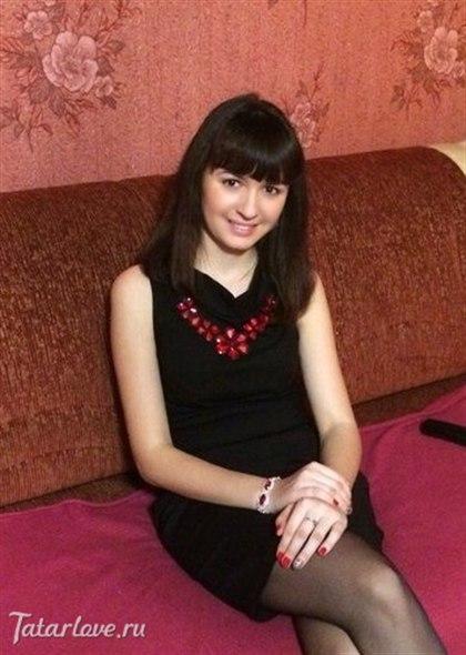 Серьезные отношения знакомства с татарками