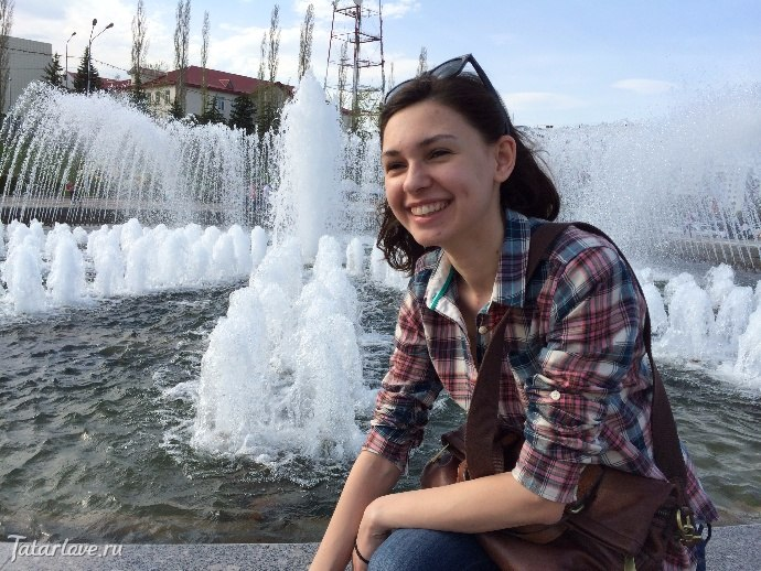 Мирьякупова алия на сайте знакомств татаров