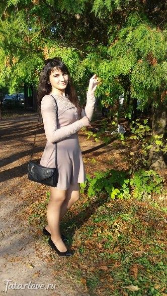 знакомство в казани татарочки